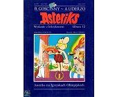 Szczegóły książki ASTERIKS - NA IGRZYSKACH OLIMPIJSKICH
