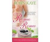 Szczegóły książki ROMEO ROMEO