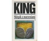 Szczegóły książki SKLEPIK Z MARZENIAMI - 2 TOMY