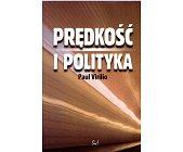 Szczegóły książki PRĘDKOŚĆ I POLITYKA