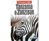 Szczegóły książki INSIGHT GUIDES - TANZANIA & ZANZIBAR