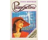 Szczegóły książki PIERWORODNA - 2 TOMY