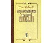 Szczegóły książki NAJTRUDNIEJSZE STRONICE BIBLIII
