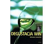 Szczegóły książki DEGUSTACJA WIN