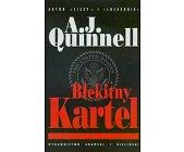 Szczegóły książki BŁĘKITNY KARTEL