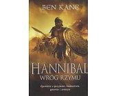Szczegóły książki HANNIBAL. WRÓG RZYMU