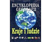 Szczegóły książki ENCYKLOPEDIA GEOGRAFII - KRAJE I LUDZIE - - 5 TOMÓW