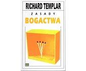 Szczegóły książki ZASADY BOGACTWA