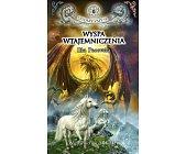 Szczegóły książki WYSPA WTAJEMNICZENIA
