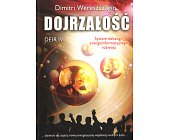 Szczegóły książki DOJRZAŁOŚĆ. DEIR IV