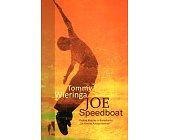 Szczegóły książki JOE SPEEDBOAT