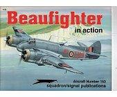 Szczegóły książki BEAUFIGHTER IN ACTION