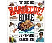 Szczegóły książki THE BARBECUE! BIBLE