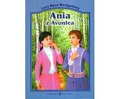 Szczegóły książki ANIA Z AVONLEA