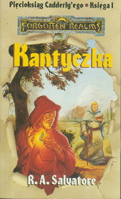 KANTYCZKA