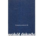 Szczegóły książki WOKÓŁ DEKADY. FOTOGRAFIA POLSKA LAT 90