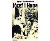 Szczegóły książki JÓZEF I HANA