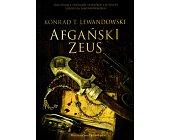 Szczegóły książki AFGAŃSKI ZEUS