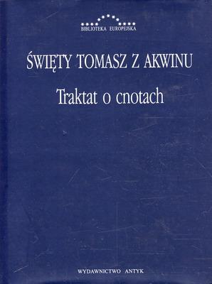 TRAKTAT O CNOTACH
