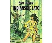 Szczegóły książki INDIAŃSKIE LATO