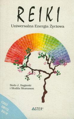 REIKI - UNIWERSALNA ENERGIA ŻYCIOWA
