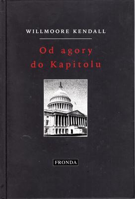 OD AGORY DO KAPITOLU