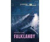 Szczegóły książki FALKLANDY