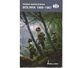 Szczegóły książki BOLIWIA 1966-1967