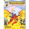 Szczegóły książki WARHAMMER - CHRONICLES OF WAR (RPG)