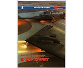 Szczegóły książki SAMOLOT BOJOWY B-2A SPIRIT