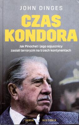 CZAS KONDORA