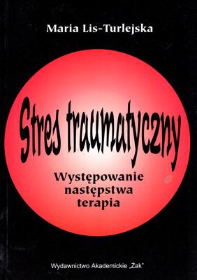 STRES TRAUMATYCZNY