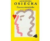 Szczegóły książki CZARNA WIEWIÓRKA