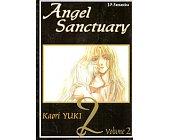 Szczegóły książki ANGEL SANCTUARY - TOM 2