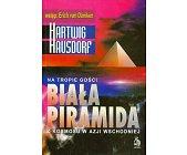 Szczegóły książki BIAŁA PIRAMIDA