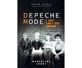 Szczegóły książki DEPECHE MODE - I JUST CAN'T GET ENOUGH