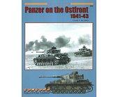 Szczegóły książki PANZER ON THE OSTFRONT 1941-43 (ARMOR AT WAR SERIES 7049)