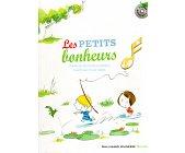 Szczegóły książki LES PETITS BONHEUR
