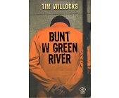 Szczegóły książki BUNT W GREEN RIVER