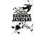 Szczegóły książki DZIENNIK JASKÓŁKI