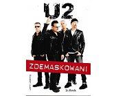 Szczegóły książki U2. ZDEMASKOWANI