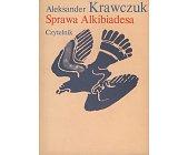 Szczegóły książki SPRAWA ALKIBIADESA