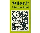 Szczegóły książki OPOWIADANIA PRZEDWOJENNE TOM 2 - ZAKOCHANY ZŁODZIEJ ...