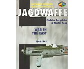 Szczegóły książki JAGDWAFFE: WAR IN THE EAST 1944-1945 (LUFTWAFFE COLOURS VOL.5 SEC.2)