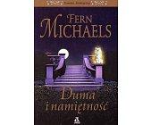 Szczegóły książki DUMA I NAMIĘTNOŚĆ
