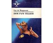 Szczegóły książki DOM PANI TELLIER