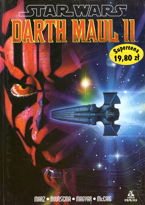 STAR WARS - DARTH MAUL 2