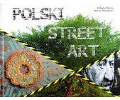 Szczegóły książki POLSKI STREET ART