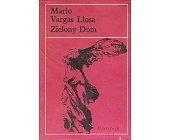 Szczegóły książki ZIELONY DOM