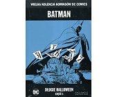 Szczegóły książki BATMAN - DŁUGIE HALLOWEEN - CZĘŚĆ 1